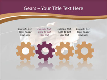 0000060847 PowerPoint Templates - Slide 48