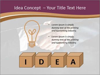 0000060847 PowerPoint Template - Slide 80