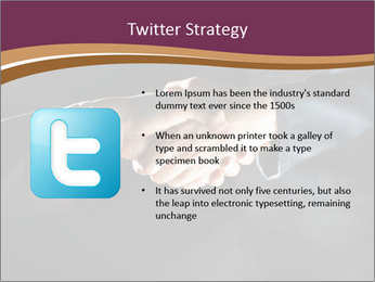 0000060847 PowerPoint Templates - Slide 9