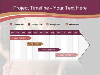 0000060849 PowerPoint Templates - Slide 25