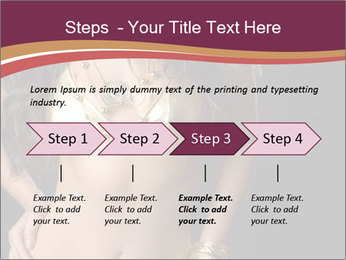 0000060849 PowerPoint Templates - Slide 4