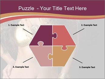 0000060849 PowerPoint Templates - Slide 40