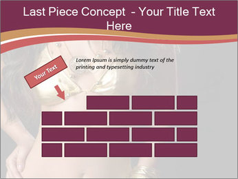 0000060849 PowerPoint Templates - Slide 46