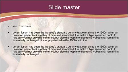 0000060849 PowerPoint Template - Slide 2
