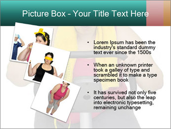 0000060850 PowerPoint Templates - Slide 17