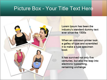 0000060850 PowerPoint Templates - Slide 23