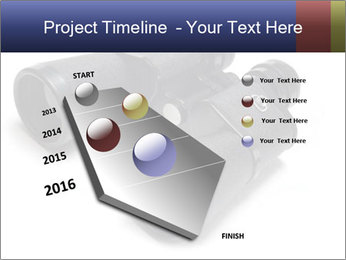 0000060854 PowerPoint Templates - Slide 26