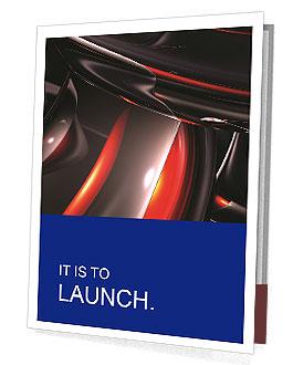 0000060861 Presentation Folder