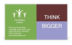 0000060864 Business Card Templates