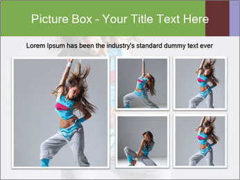 0000060864 PowerPoint Template - Slide 19
