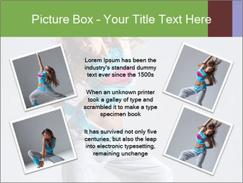 0000060864 PowerPoint Template - Slide 24