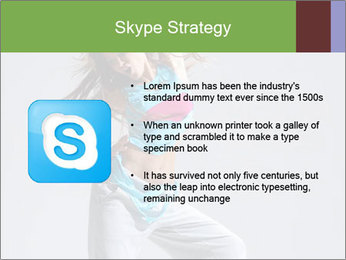 0000060864 PowerPoint Template - Slide 8