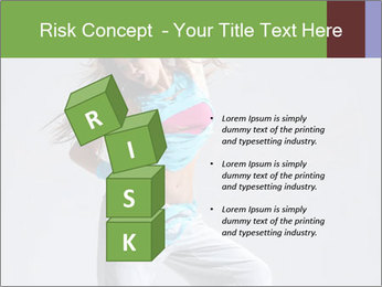0000060864 PowerPoint Template - Slide 81