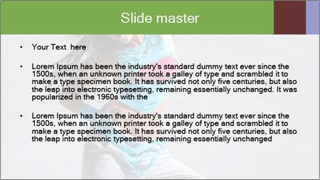 0000060864 PowerPoint Template - Slide 2