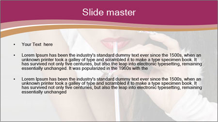 0000060871 PowerPoint Template - Slide 2