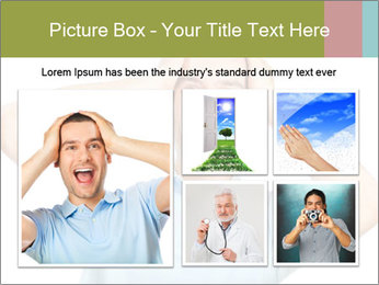 0000060872 PowerPoint Template - Slide 19