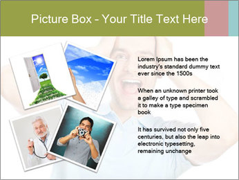0000060872 PowerPoint Template - Slide 23