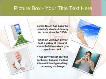 0000060872 PowerPoint Template - Slide 24