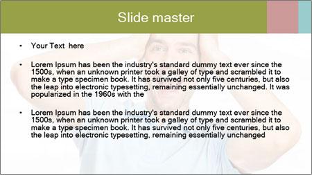 0000060872 PowerPoint Template - Slide 2