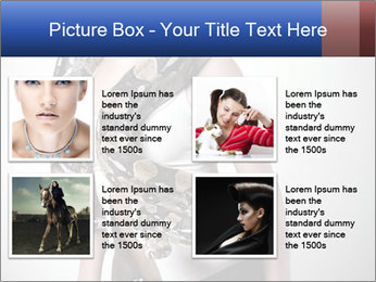 0000060873 PowerPoint Template - Slide 14