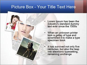 0000060873 PowerPoint Template - Slide 17