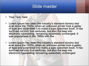 0000060873 PowerPoint Templates - Slide 2