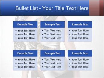 0000060873 PowerPoint Templates - Slide 56