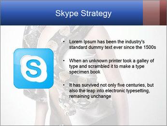 0000060873 PowerPoint Templates - Slide 8
