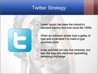0000060873 PowerPoint Template - Slide 9