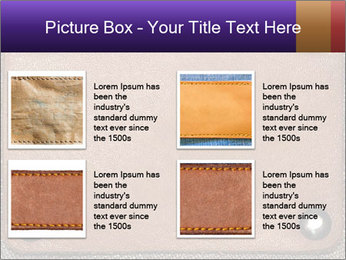 0000060875 PowerPoint Template - Slide 14