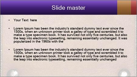 0000060875 PowerPoint Template - Slide 2