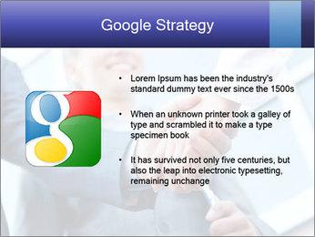 0000060876 PowerPoint Template - Slide 10
