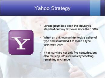 0000060876 PowerPoint Template - Slide 11