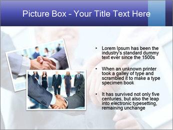 0000060876 PowerPoint Template - Slide 20