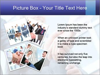 0000060876 PowerPoint Template - Slide 23