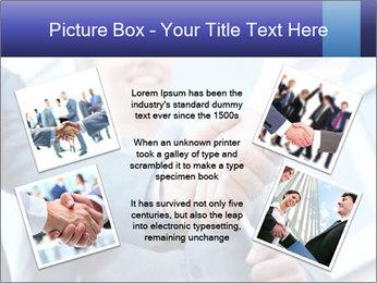 0000060876 PowerPoint Template - Slide 24