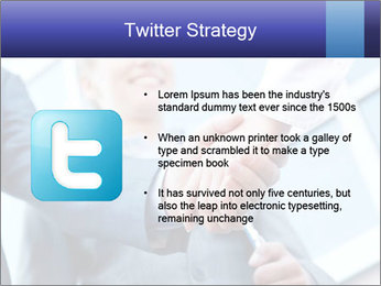 0000060876 PowerPoint Template - Slide 9