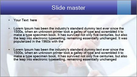 0000060876 PowerPoint Template - Slide 2
