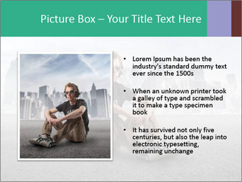 0000060877 PowerPoint Template - Slide 13