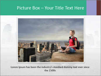 0000060877 PowerPoint Template - Slide 16