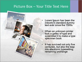 0000060877 PowerPoint Template - Slide 17
