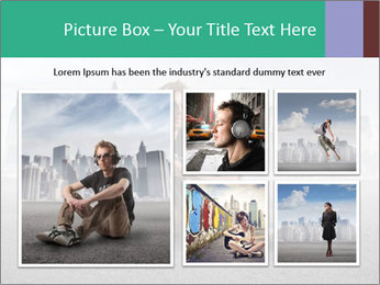 0000060877 PowerPoint Template - Slide 19