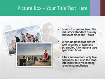 0000060877 PowerPoint Template - Slide 20