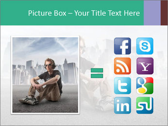 0000060877 PowerPoint Template - Slide 21