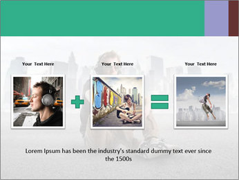 0000060877 PowerPoint Template - Slide 22