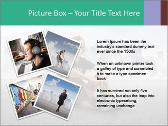 0000060877 PowerPoint Template - Slide 23