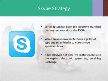 0000060877 PowerPoint Template - Slide 8
