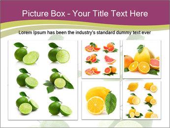 0000060878 PowerPoint Template - Slide 19