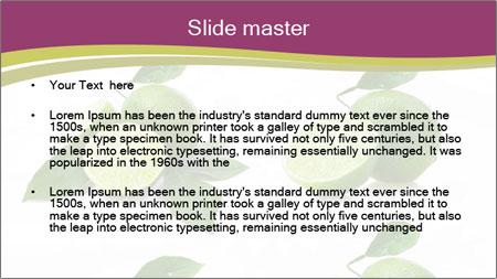 0000060878 PowerPoint Template - Slide 2