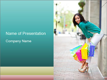 0000060880 PowerPoint Template - Slide 1